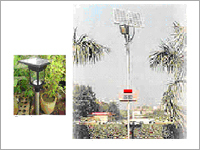 Street Lighting System