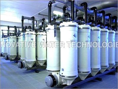 Ultrafiltration Membrane Equipment