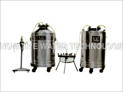 Filtration Equipment Systems