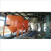 Solvent Extraction Plants