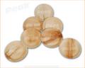Areca Palm leaf Plates  Round