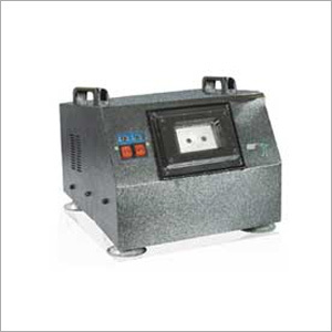 Bench Electric PVC Card Cutter