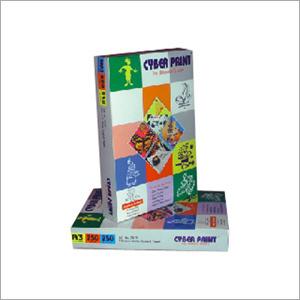 Colour Laser Printer Media