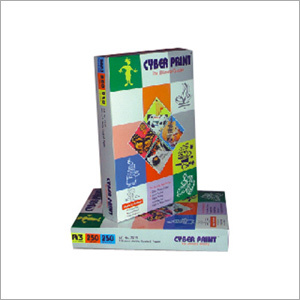 Colour Laser Printer Media