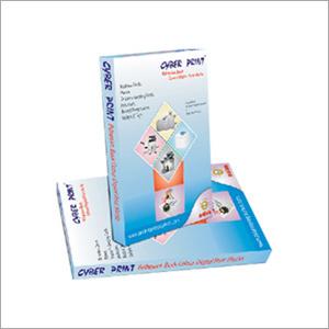 Adhesive Back Colour Digital Print