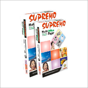 Supremo Multi Office Paper