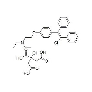 Clomiphene Citrate IP chemicals