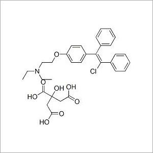 Clomiphene Citrate IP