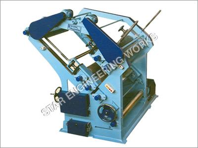 Double Profile High Speed Single Face Corrugation