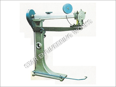 Box Stitcher Angular / Straight