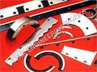 Eccentric Slotter Knives