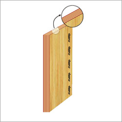 MR Grade Plywoods