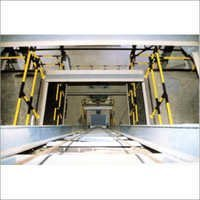 Direct Drive Skip Hoists