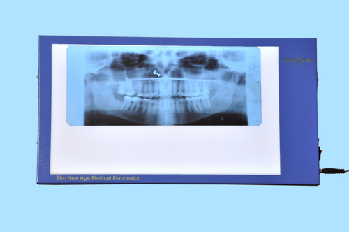 Dental X-Ray Viewer