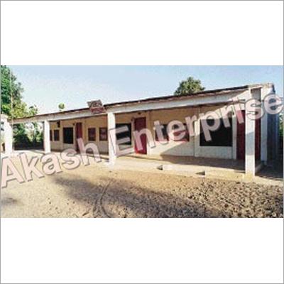 Prefabricated School Structure