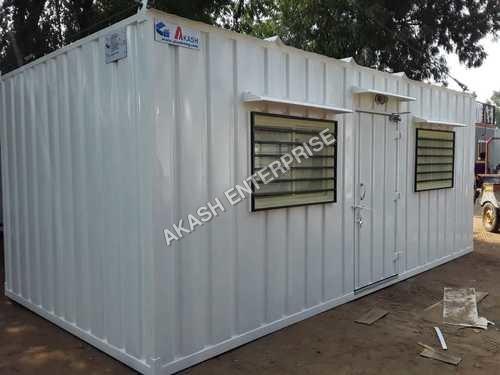 Bunkhouse Cabins Units