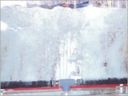 Fine Coarse Bubble Membrane Diffusers