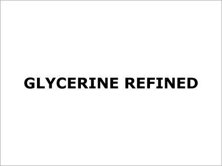 Refined Glycerine 99.5%