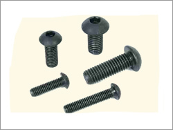 Socket Button Head Screws