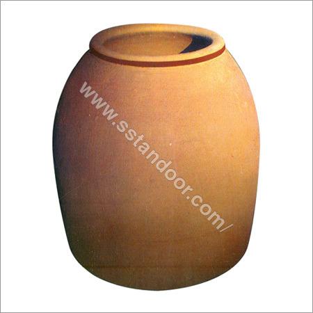 Clay Tandoor Liner