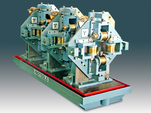 Heavy Duty Tube Mill