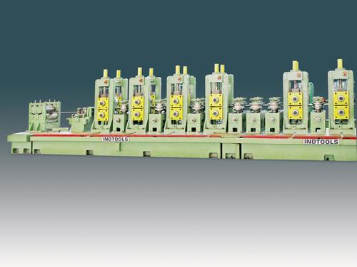 High Speed ERW Tube Mills