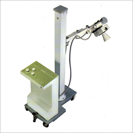 Mobile X Ray System