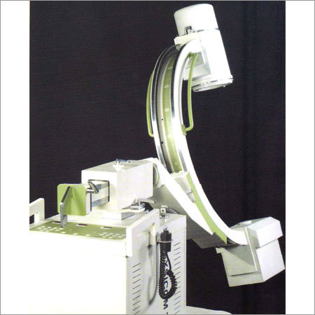 Mobile C Arm Intensifier X RAY System