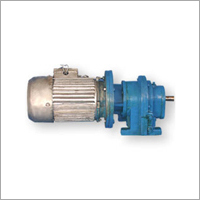 Industrial Helical Gearboxes