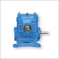 Universal Reduction Gear Box