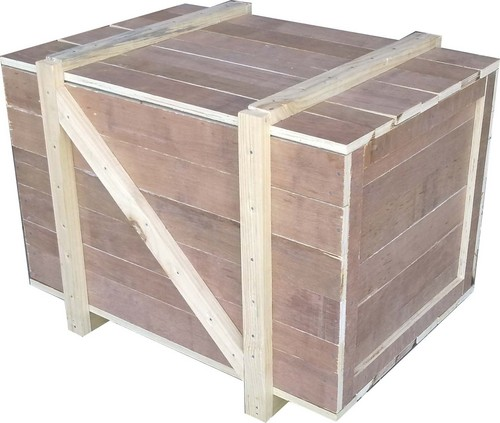 Light Weight Wooden Box