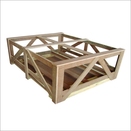 Plywood Boxes & Crates