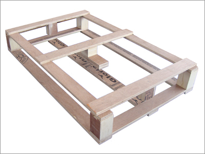 Heavy Plywood Pallet