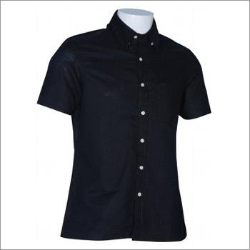 Men Poplin Shirt