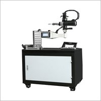 Industrial Horizontal Tapping Machine