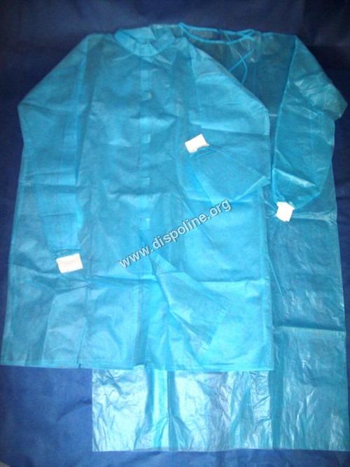 Lab Coat/Gown