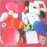 Electrical Injection Moulded Products