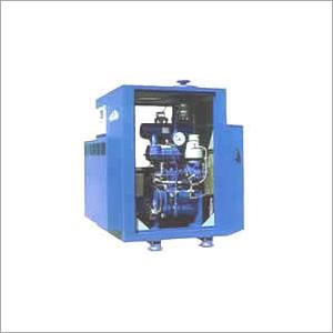 Delta Screw Compressor Unit