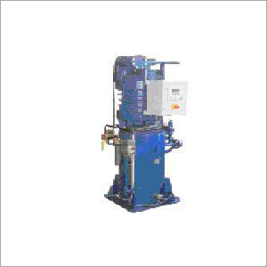 Vari Screw Refrigeration Compressor