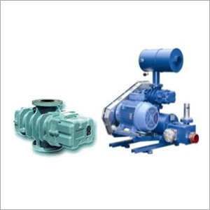 Low Pressure Vacuum Pump