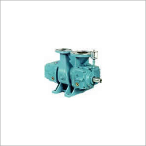 Vacuum Blower with Pre Inlet Cooling