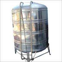 不锈钢的水储存箱