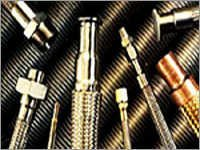 Braided Metal Hoses