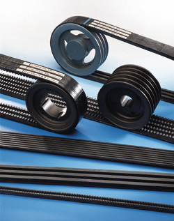 Industrial Transmission Belts