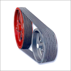 Heat Resistant V Belts