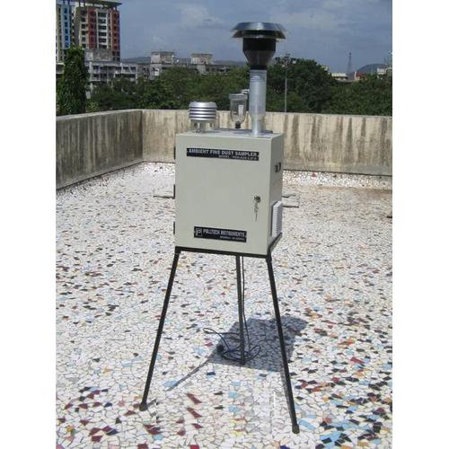 Ambient Fine Dust Sampler