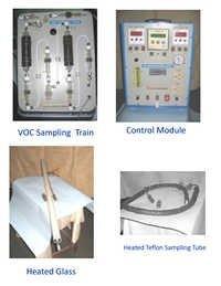 Volatile Organic Sampling System