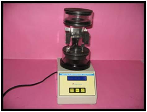 Air Flow Calibration System