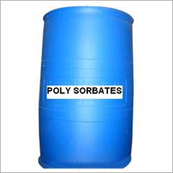 Poly Sorbate 20-80%