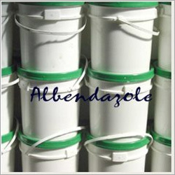 Veterinary Albendazole Chemicals